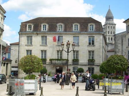 Quartier Saint-Front de Périgueux