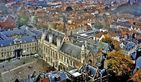 Markt de Bruges