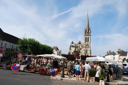 Église Saint-Etienne de Briare