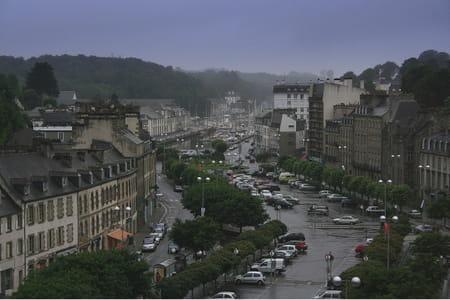 Grand'Rue de Morlaix