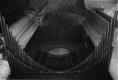 Église de Cunault