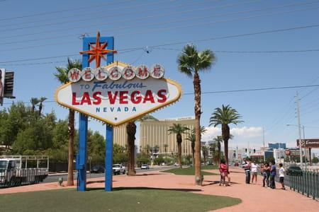 Casinos du Las Vegas Boulevard