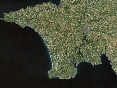 La Cornouaille