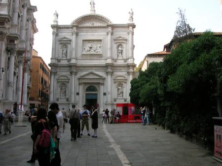 L'église San Rocco