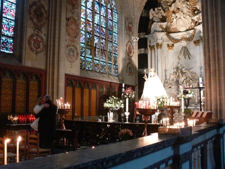 Cathédrale Notre-Dame d'Anvers