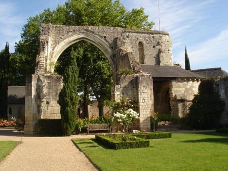 Prieuré Saint-Cosme de Tours