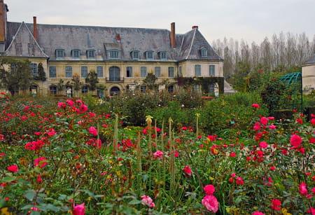Abbaye de Valloires d'Argoules