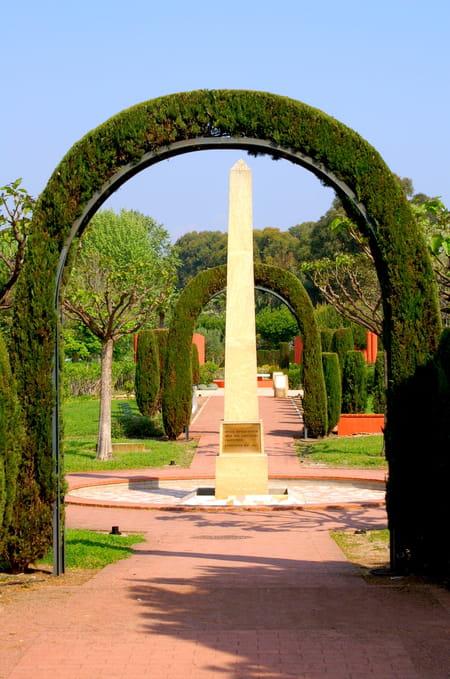 Le Parc Exflora