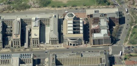 Le musée-mémorial américain de l'Holocauste