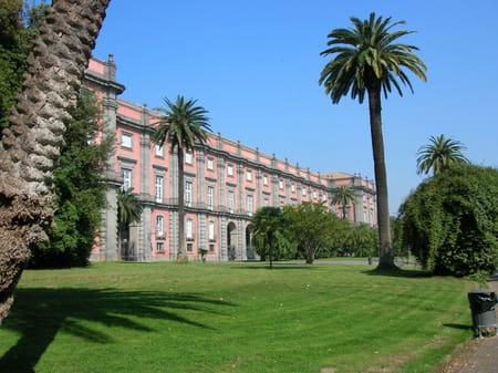 Musée National capodimonte de Naples