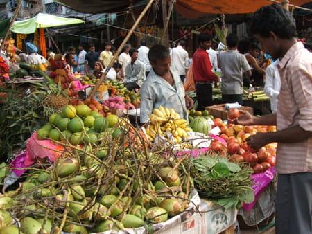 Inde orientale