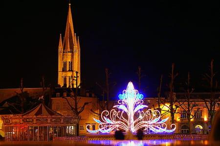 Eglise Saint-Michel-des-Lions de Limoges