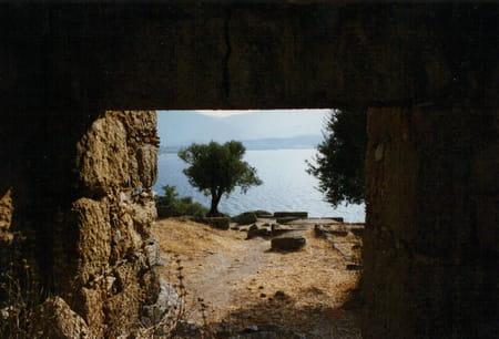 Kapikiri - Héraklée
