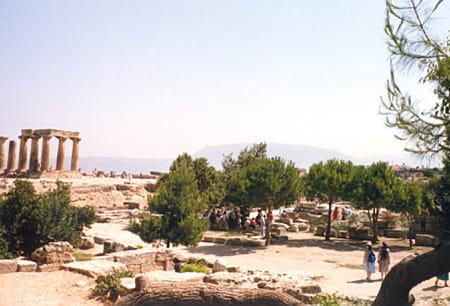 Agora d'Athènes