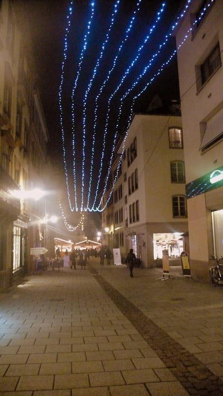La rue du Bain-aux-Plantes