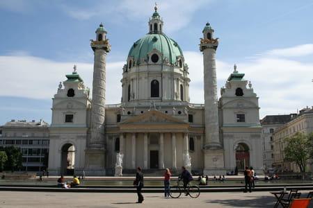 Eglise Saint-Charles de Vienne