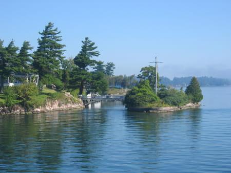 Parc des Mille Îles