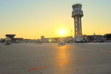 Aéroport international de Palerme Falcone-Borsellino
