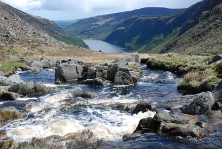 Parc National des Monts Wicklow