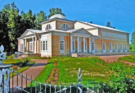 Palais de Pavlovsk