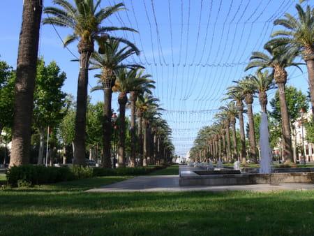 Quartier des Andalous de Fès