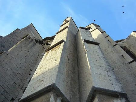 Basilique Sainte Marie-Madeleine de Saint-Maximin-la-Sainte-Baume