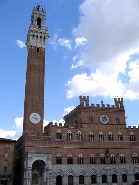 Le palais public