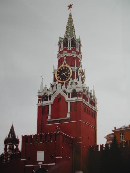 La tour du Sauveur