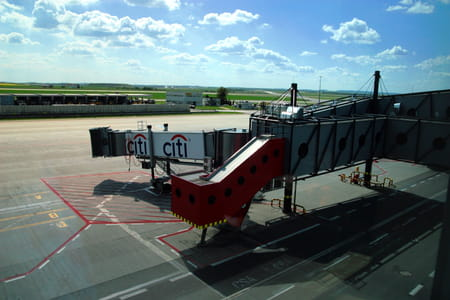 Aéroport international de Praha-Ruzyně