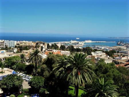 Place de France de Tanger