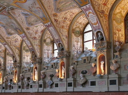 Musée de la Résidence de Munich