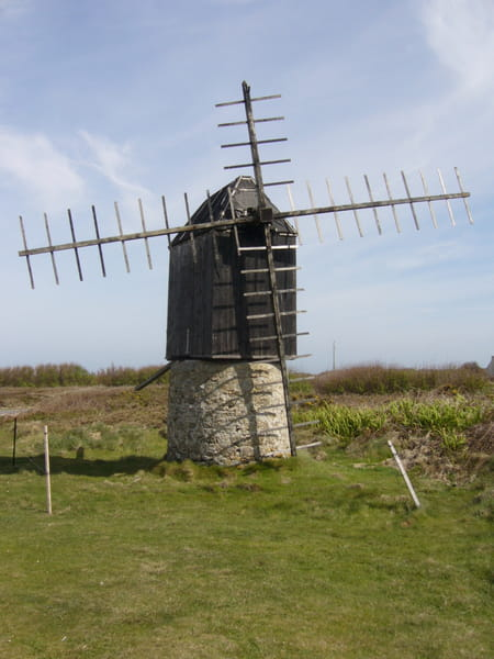 Moulin de Karaes