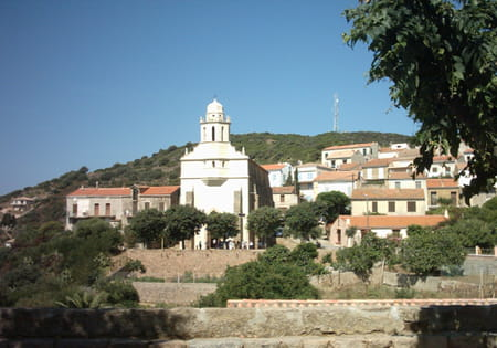 L'église Saint-Spyridon dite grecque de cargèse