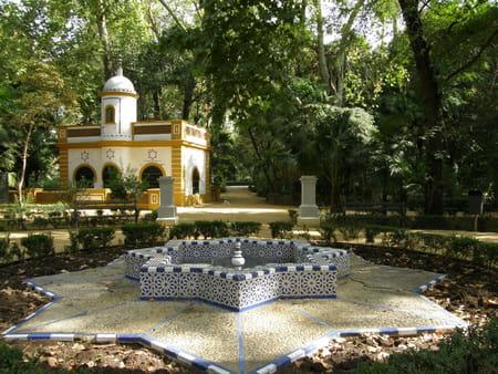 Parc María Luisa de Séville