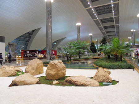 Aéroport international de Dubaï