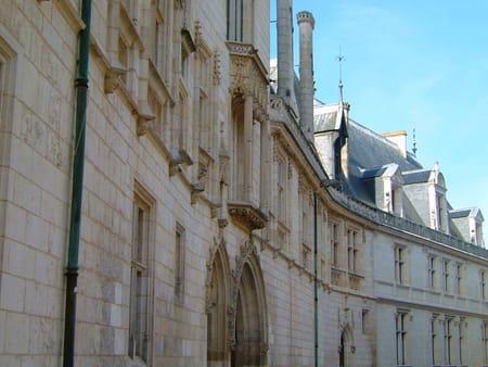 Palais Jacques Coeur de Bourges