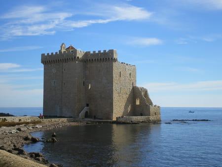 Fort Royal des Îles de Lérins