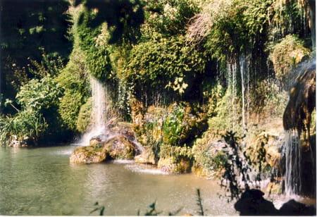 Parc Borely à Marseille