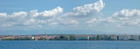 Aéroport de Zadar