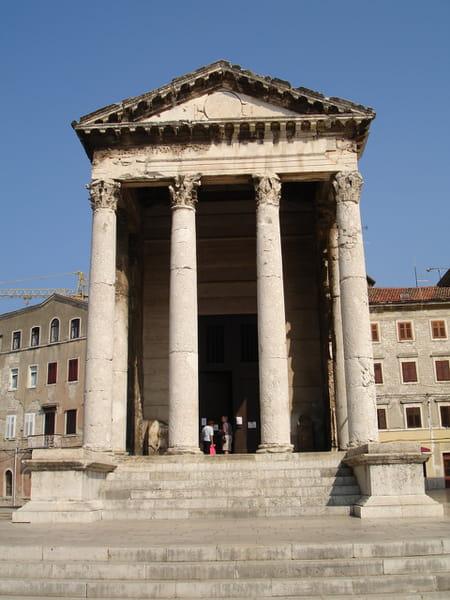 Forum de Pula