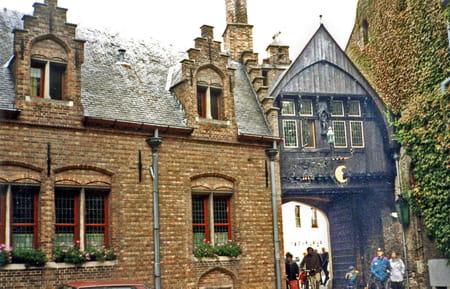 Gruuthuse museum de Bruges