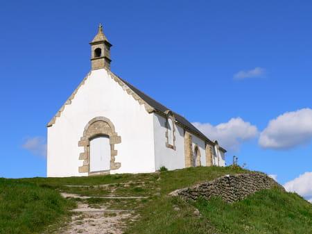 Le tumulus Saint-Michel