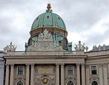 Palais impérial de Vienne
