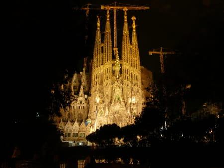 Barcelone noctambule
