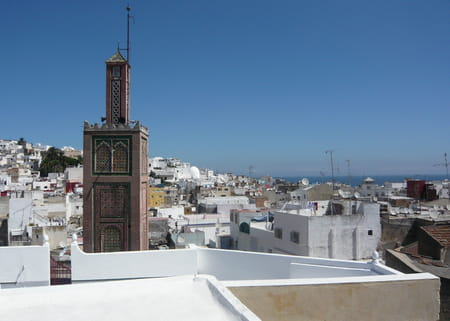 Grand Souk (Grand Socco) de Tanger
