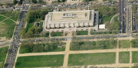 Le musée national d'histoire américaine