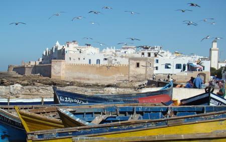 Sqala de la Kasbah d'Essaouira