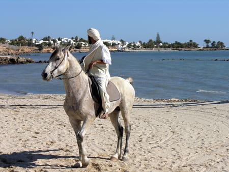Stations balnéaires de Tunisie