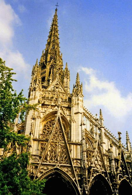 Église Saint-Maclou de Rouen