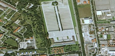 Camp de Dachau